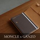 MONCLE x GANZO