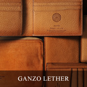 GANZO LETHER