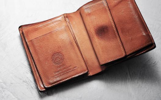 ヌメ 革 と は ヌメ革について / 土屋鞄製造所 -
