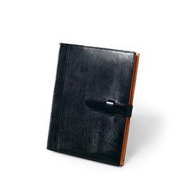 THIN BRIDLE (シンブライドル) システム手帳 ipad mini対応 73,440円(税込)