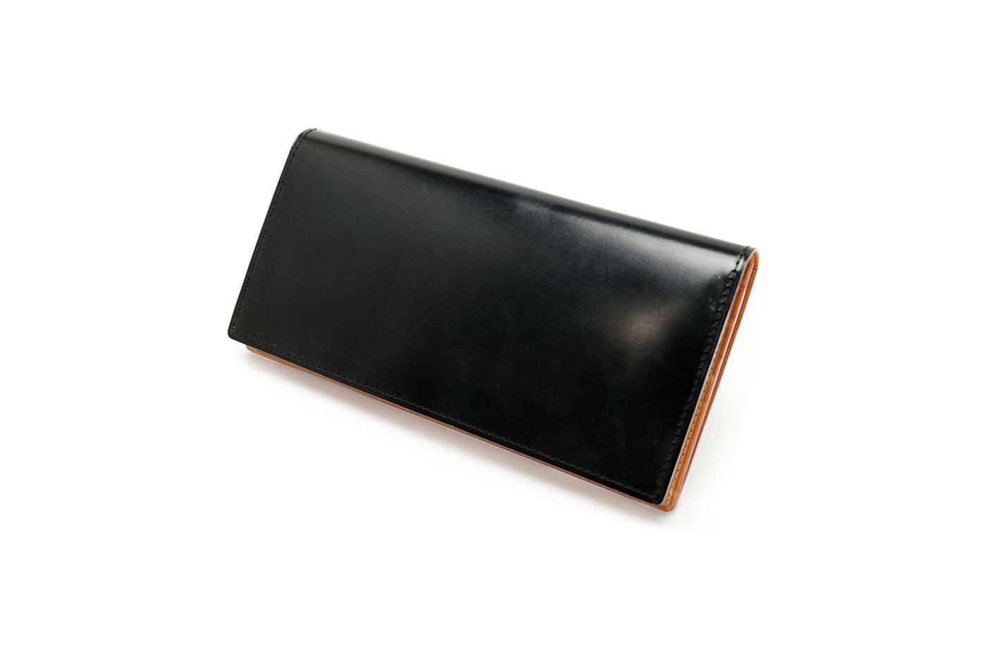 separation shoes 4427f 01286 長財布|最高級のメンズ革製品 GANZO(ガンゾ)