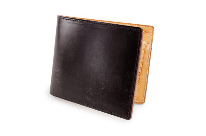 ◼︎シンブライドル 二つ折り財布◼︎