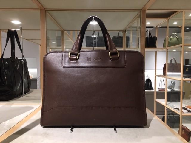 7QS-Hのバッグ