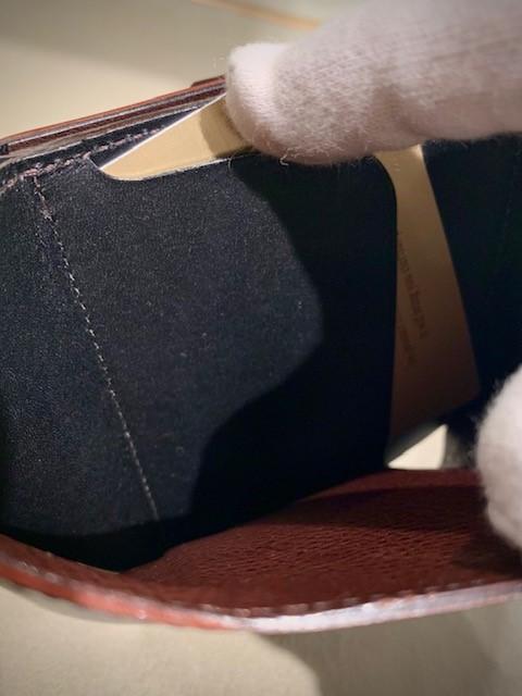クロスマチ三つ折り財布12