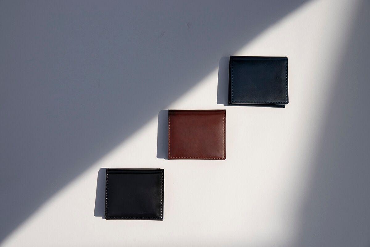薄くて小さいクロスマチミニ財布について
