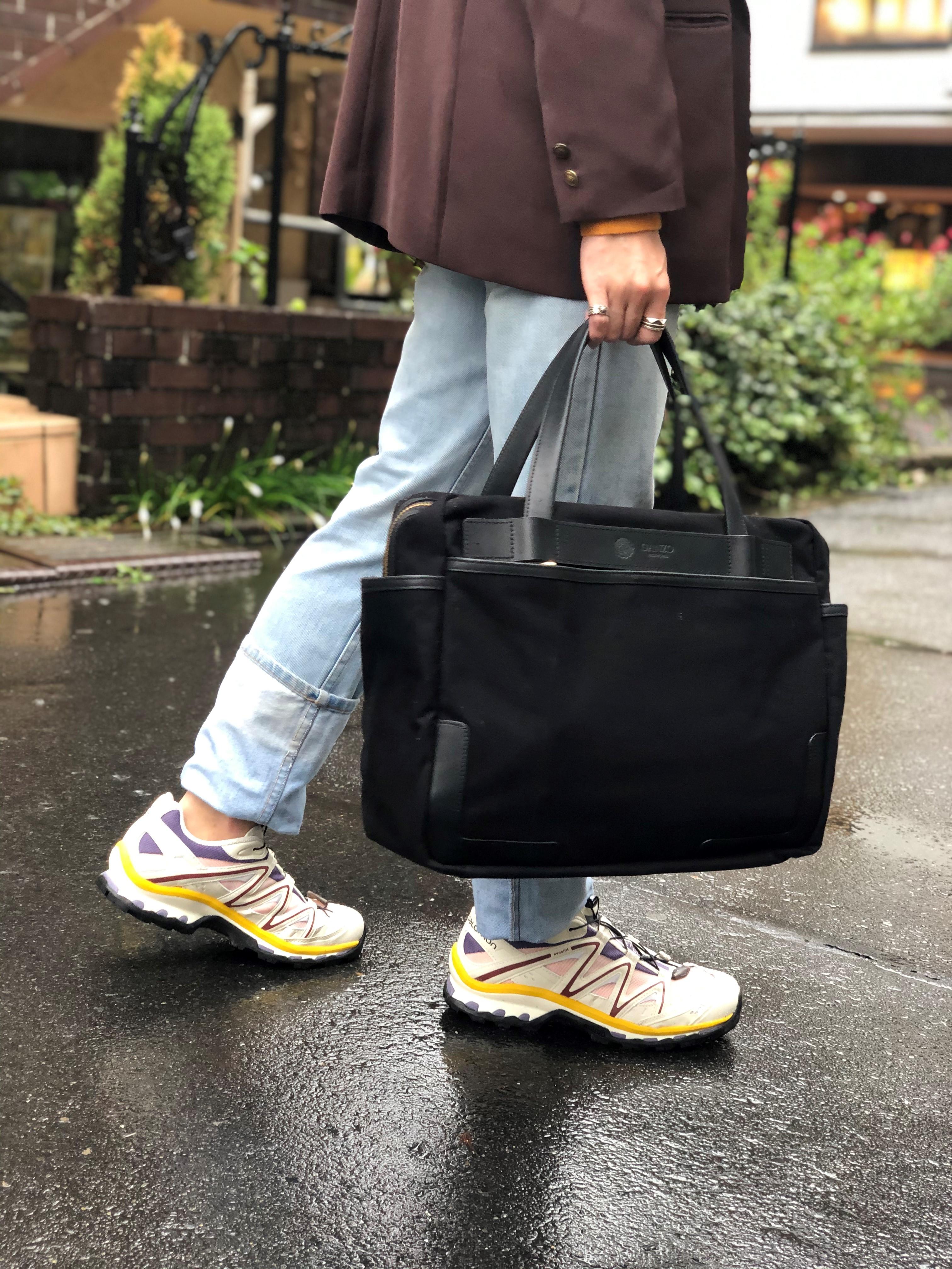 雨の日のおすすめバッグ②